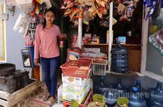 Contoh Teks Pertanyaan Wawancara Dengan Pedagang Tukang Warung Bahasa Sunda