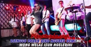 Lagu Vita Alvia Ojo Nguber Welase Mp3