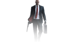 Hitman HD Enhanced Collection PC Wallpaper