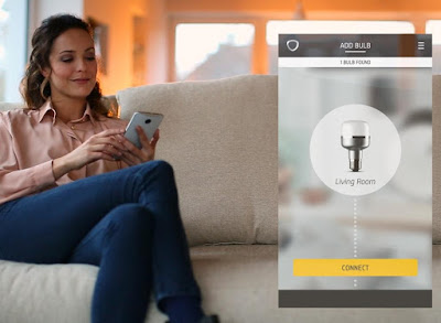 ComfyLight Smart Light
