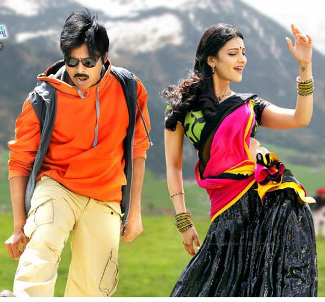 Harish Shankar To Direct Gabbar Singh Combination Again?