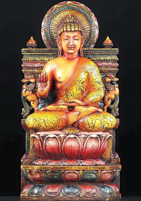 51. Kinh Kandaraka - Kinh Trung Bộ - Đạo Phật Nguyên Thủy