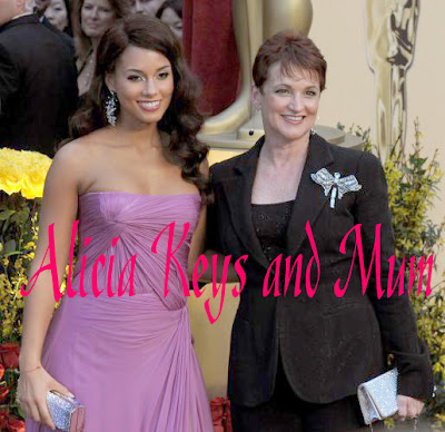 Happy Mother's Day! Meet The Mums Of Your Favourite Celebrity (Photos) 5