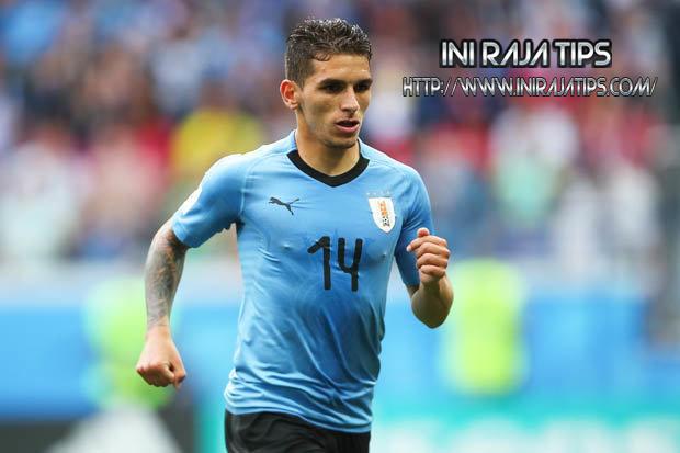 Lucas Torreira Dipastikan Akan Membela Arsenal