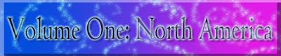Volume One: North America