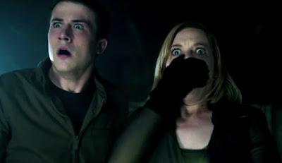 Daftar 5 Film Horor Terbaik dan Terseram 2016