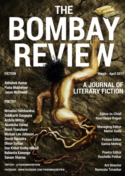 The Bombay Review Journal