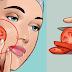 Que se passe-t-il si on frotte une tomate sur le visage tous les soirs?