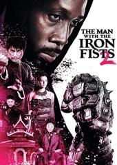 Demir Yumruklu Adam 2 (2015) Mkv Film indir