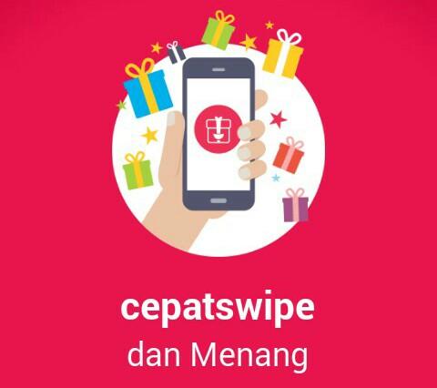 Cepatswipe Aplikasi Penghasil Beragam Hadiah Dan Pulsa Gratis Dari