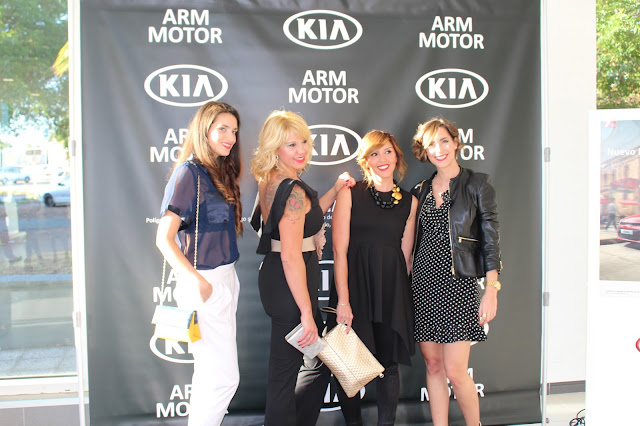 Fitness And Chicness-Evento Kia Rio-6