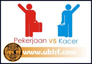 Rumus Perawatan Kacer untuk Karyawan atau Buruh (Dilema Antara Merawat Kacer dan Pekerjaan)