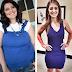 Trở thành người mẫu nhờ giảm được 60kg