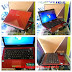 LAPTOP ASUS K43S INTEL CORE I3-2350M HARDISK 500GB