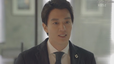Black Knight: The Man Who Guards Me Episode 11 Subtitle Indonesia