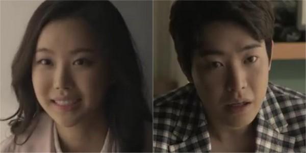 Sinopsis Web Drama Romance Blue Episode 4 Jiahn dan Minwoo kembali bertemu, kali ini secara sengaja.