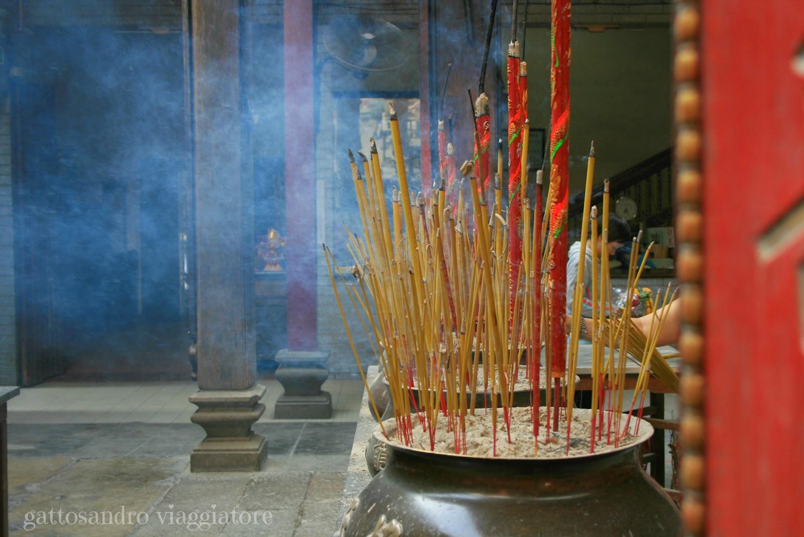 Pagoda Thien Hau