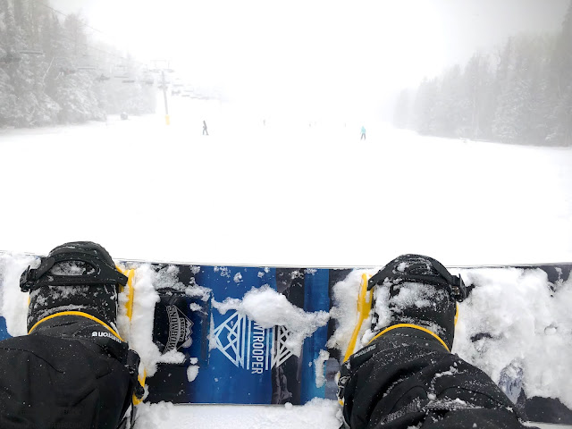 1a67242473a4 5 THINGS TO REMEMBER WHEN YOU SNOWBOARD  ARIZONA SNOWBOWL EXPERIENCE ...