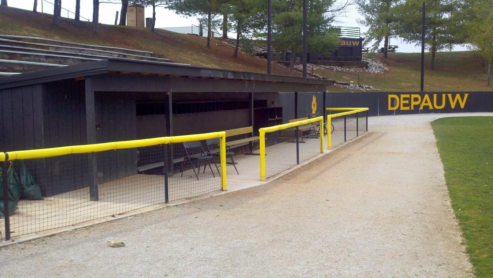 Baseball Dugout Bedroom Designs: Smart Turf: Baseball Field Dugout Design And Layout Vol 2