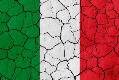 17 marzo Unità d'Italia Silvana Calabrese Blog