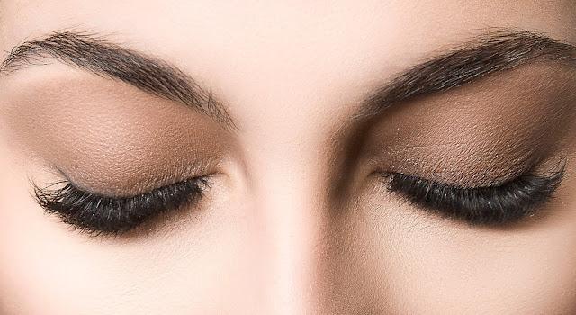 eyelash decor