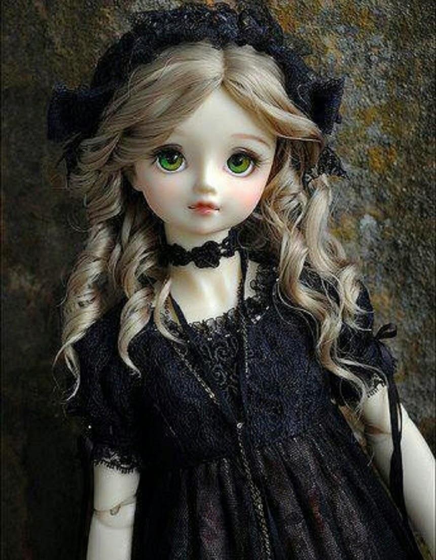 Cute Baby Barbie Doll Wallpaper - Beautiful Desktop HD ...