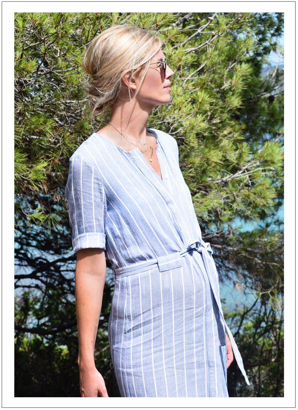 Outfit of the day, Mango, Hermès, Dior, Vanessa Bruno, ootd, style, fashion, blogger, maternity, pregnant, bump