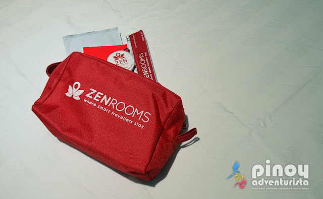 Zen Rooms Budget Hotels in Makati Review