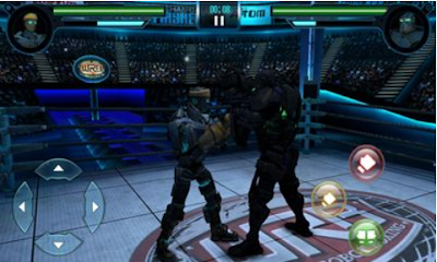 Alternatif Download Real Steel World Robot Boxing Apk Data