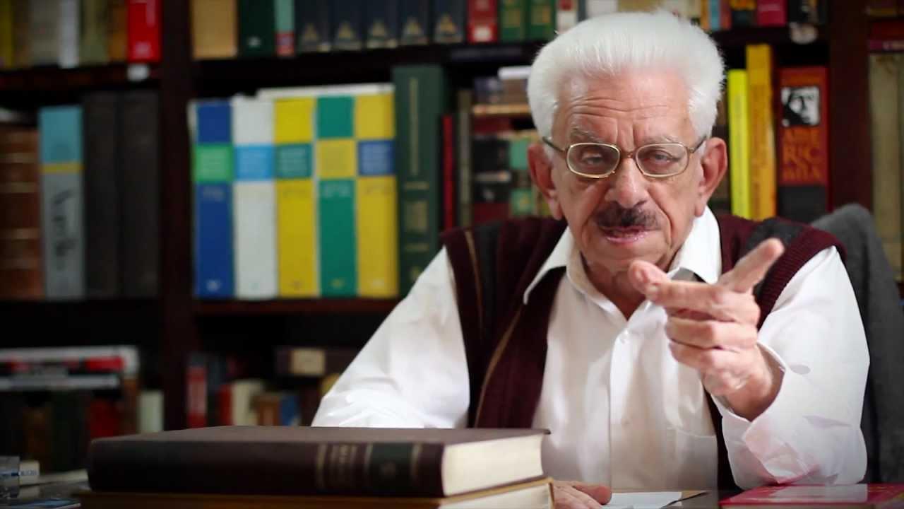 historiador Fernando Jorge