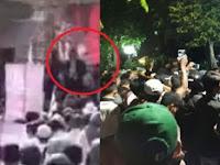 Viral di Sosmed, Ini Dia Rekaman Video Yg Diduga Memicu Aksi Pengepungan LBH Jakarta. Ternyata..!