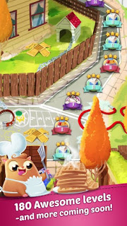Cookie Cats Apk Mod Unlimited Lives Download Free For Android