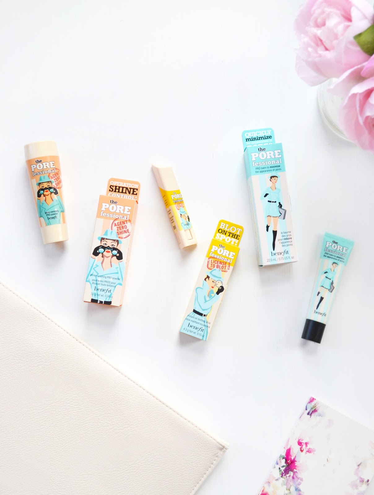 porefessional from benefit cosmetics