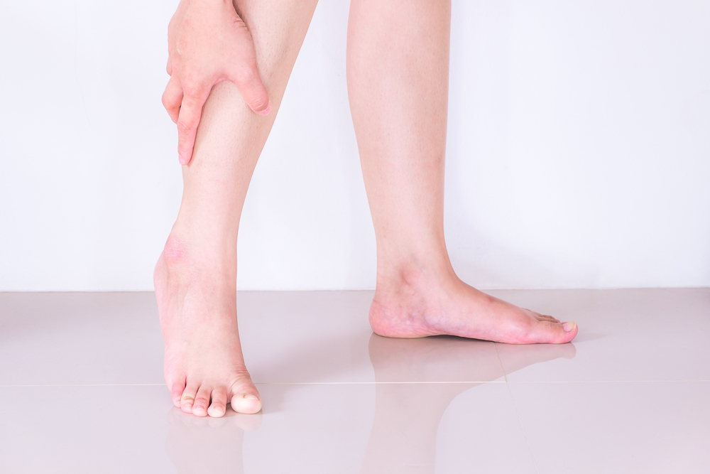Image result for पैरों की नसों पर असर
