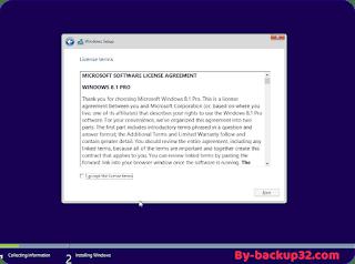 تحميل ويندوز 8.1 أخر تحديث للنواتين 32 و64 فى نسخه واحده | Download Windows 8.1 PRO 2019