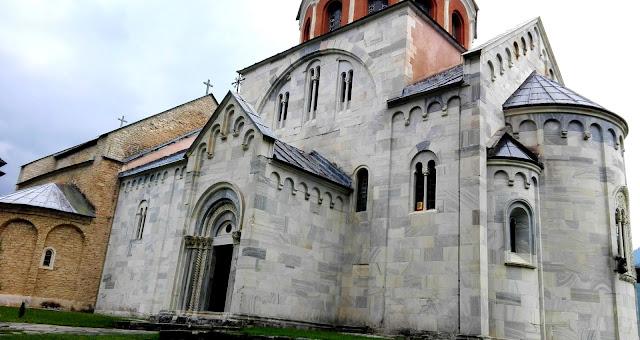 monaster, klasztor