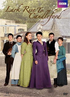 Lark Rise To Candleford Review