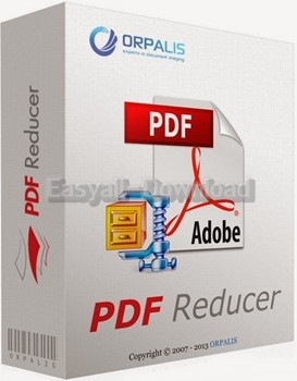 ORPALIS PDF Reducer Pro 3.0.13 [Full Patch] โปรแกรมย่อขนาดไฟล์ PDF