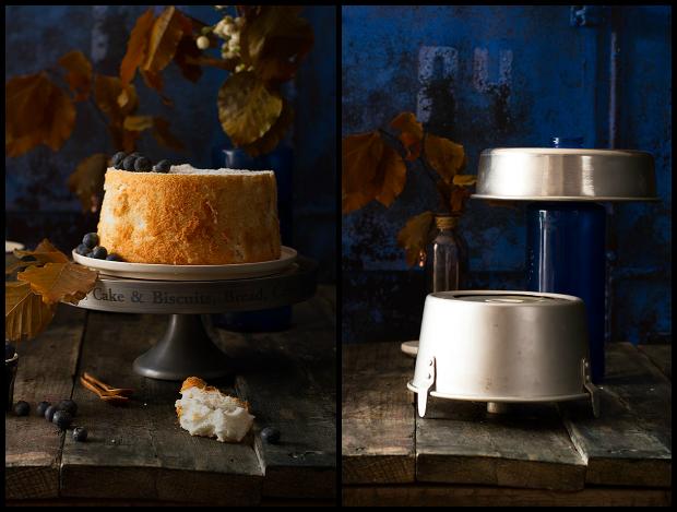 Cómo hacer Angel Food Cake. 7 trucos infalibles