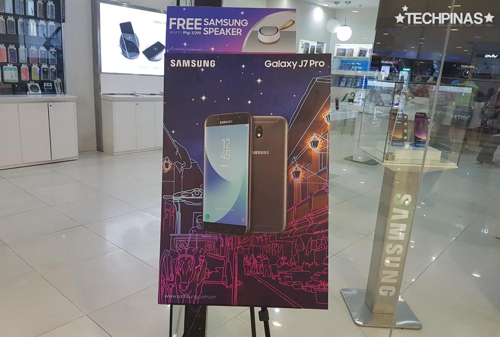 Samsung Galaxy J7 Pro Philippines