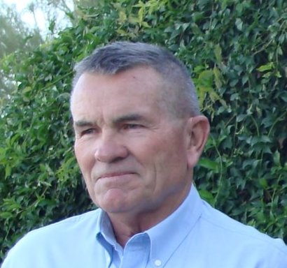 Dave Hollenbeck -Senior Editor