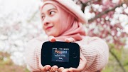 [Review] Sewa WiFi di Passpod.id selama 11 Hari di Jepang