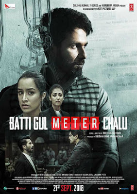 Batti Gul Meter Chalu 2018 Full Hindi Movie Download, Hd Pre DVDRip 700Mb Watch Free Movie Online Hd,
