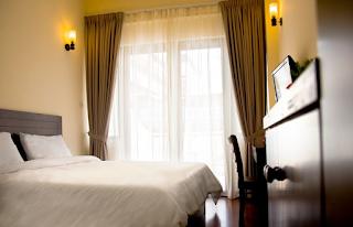 Menginap Di Geo Hotel Kuala Lumpur