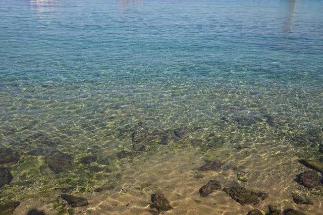 Mare-Mykonos town