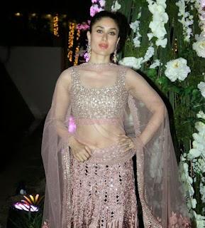 Kareena Kapoor in Manish Malhotra , Manish malhotra Blouse, Manish malhotra Choli, Blouse deisgn by manish malhotra