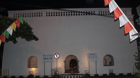 sejarah panggung krapyak