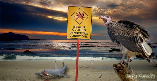 praias mais poluídas do mundo