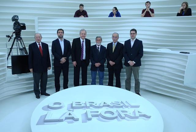 Programa temático, que vai ao ar nesta quinta-feira (24/3), às 23h30, na TV Cultura, conta com a participação de cinco debatedores. (Foto: Divulgação/FPA)