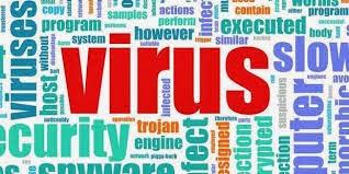 Cara Membuat Virus Komputer Sederhana dengan Notepad